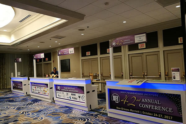 DFI 42nd Annual Conference